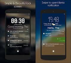 screen lock pro apk hi locker your lock screen premium v1 6 0 apk downloader of
