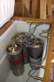 100 built in kegerator danby 5 2 cuft single tap beer