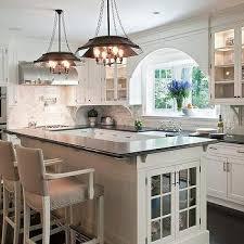 l shaped kitchen islands kitchen island with l shaped breakfast bar design ideas
