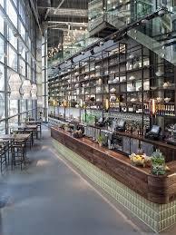 Restaurants Near Botanical Gardens Montreal 899 Best Contract Interiors Restaurant Images On Pinterest