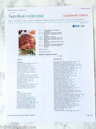 tips for managing your cookbooks u0026 recipes omg lifestyle blog