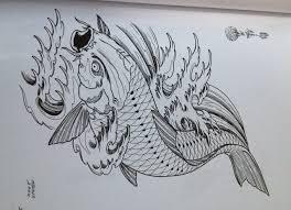 tatouage japanese flash designs book by horimouja