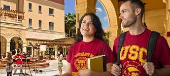 usc undergraduate admission