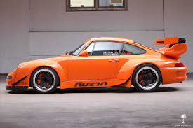 911 porsche 1995 for sale 1995 porsche 911 with a ls1 engine depot