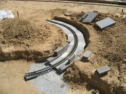 tunnel building what about furnace duct work mylargescale com