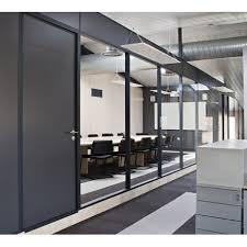 cloison verre bureau cloison amovile cloison transparente ou semi vitrée pour bureaux