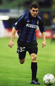 61 best inter milan players images on pinterest football players christian vieri