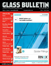 edition 41 january march 2016 by glass bulletin issuu