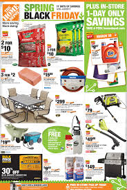 home depot black friday plant sale home depot spring black friday 2017 ads deals and sales