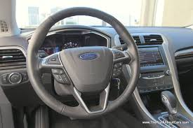 mitsubishi fuzion interior review 2013 ford fusion hybrid video the truth about cars