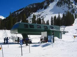 Garaventa Stair Lift by Lift Profile Collins At Alta Ski Area U2013 Lift Blog