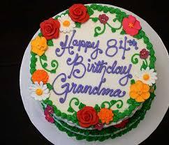 grandma birthday cake cakes pinterest grandma birthday