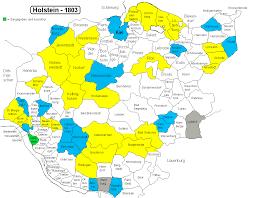 Kiel Germany Map by New Holstein Wisconsin Family Heritage