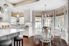 bay window kitchen ideas ideas kitchen nook bay window windows for endearing