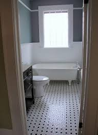 Cheap Bathroom Floor Ideas Colors Get 20 Vintage Bathroom Floor Ideas On Pinterest Without Signing