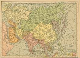 Asia And Europe Map by Photo 78 Of 88 Asian Designs