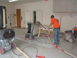 epoxy urethane floor coating the garage organization company of