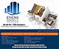 kerala home design villa house plan kerala house design kerala interior design kerala villa