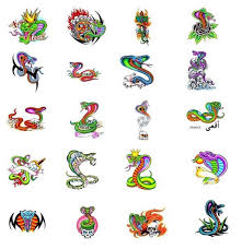 cobra tattoos what do they mean cobra tattoos designs u0026 symbols