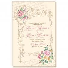 shabby chic wedding invitations shabby chic wedding invitations luxury so lovely