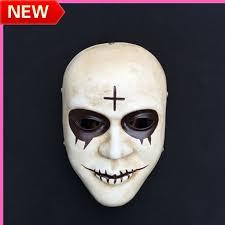 Halloween Costumes Mask 25 Horror Masks Ideas Horror