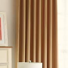 Blue Green Curtains Korean Style Pinkycolor Blue Green Coffee Beige Curtains For