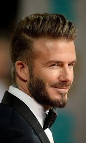 what hair styling product does beckham david beckham hairstyle tutorial 2016 hair