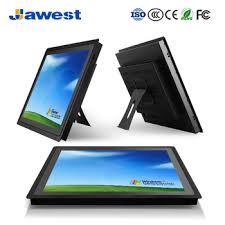 ecran tactile pc bureau fiable qualité haute luminosité ordinateur écran tactile pas cher
