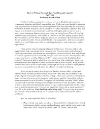 Autobiography Cover Page Template by Autobiography Sample Essay Good Autobiography Essay Examples Essay