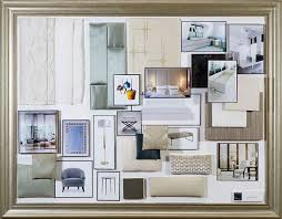 Interior Design Material Board by Mood Boards On Pinterest