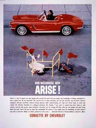 corvette magazines about chevy ads 1962 chevrolet corvette magazine ad chevy