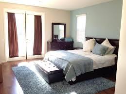 bedroom beautiful beige painted wall master bedroom window