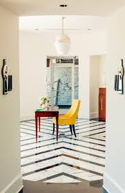 four ways to decorate with natural stone bright bazaar by will finally i wanted to share inspiration for how you can add pattern into your home by decorating with natural stone the elliptical foyer of rockin teriors