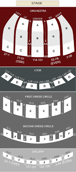 fox theater floor plan fabulous fox theater atlanta ga seating chart stage atlanta