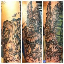 44 best archangel gabriel tattoos images on pinterest archangel