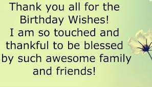 birthday wishes thanks note vikas arya pulse linkedin