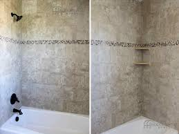 Bathroom Walk In Showers Pictures by Instead Of Tiles Shower Glass Door Closed Walkin That Wow White