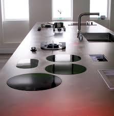 plan de travail cuisine inox sur mesure plans de travail pour cuisines ouvertes et cuisines de restaurant