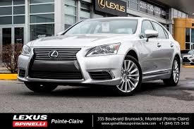 2013 lexus ls 460 awd 2013 lexus ls 460 awd technology package special rebate 6511