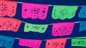 pattern making tissue paper how to make papel picado day of the dead and dia de los muertos