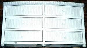 Wicker Vanity Set Stunning White Wicker Dresser Photos Liltigertoo