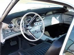 1961 Thunderbird Interior X3tal 1961 Ford Thunderbird Specs Photos Modification Info At