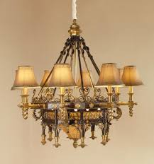 Antique Brass Chandelier Antique Chandelier Values Thesecretconsul Com