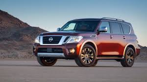 nissan patrol platinum the 2017 nissan armada is the coolest thing to happen in the