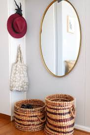 Oval Mirrors For Bathroom by Best 25 Oval Mirror Ideas On Pinterest Studio Interior Simple