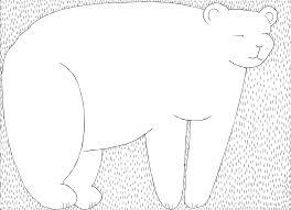 love love drawing new polar bear drawing