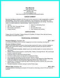 data analytics resume web analytics specialist sle resume sle web analytics