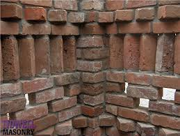 drywall how should i apply brick to an interior wall home