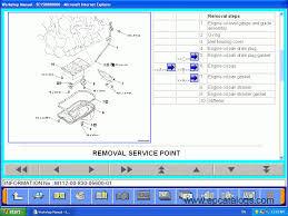 mitsubishi l200 kb 2007 repair manual cars repair manuals