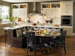 Kitchen Island With Table Seating Kitchen Islands Narrow Kitchen Island With Stools Kitchen Prep